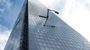 Specialporte-–-Drev-og-teknisk-udvikling-The-Shard-London